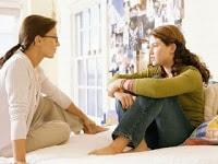 Anti-Bullying Tactics Begin At Home
