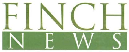 Finch News