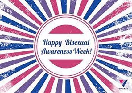 bisexual awareness week